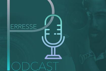 Logo Erresse Podcast