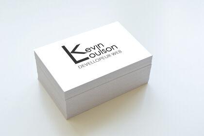 Carte de visite KL