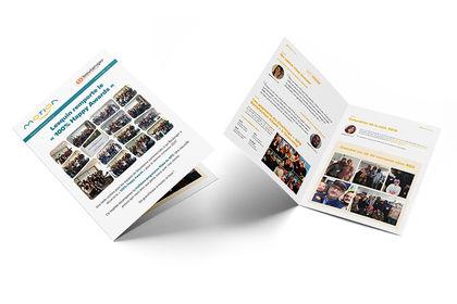 Journal interne Boulanger Business Services