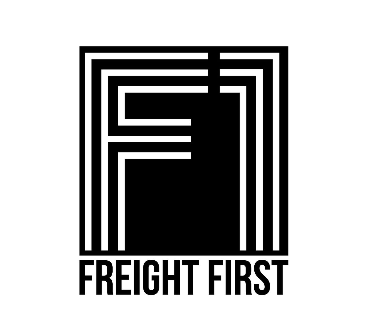 Logo Freight First