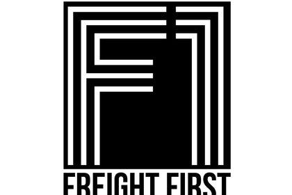 Logo Freight First