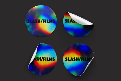 Logo Slash Films