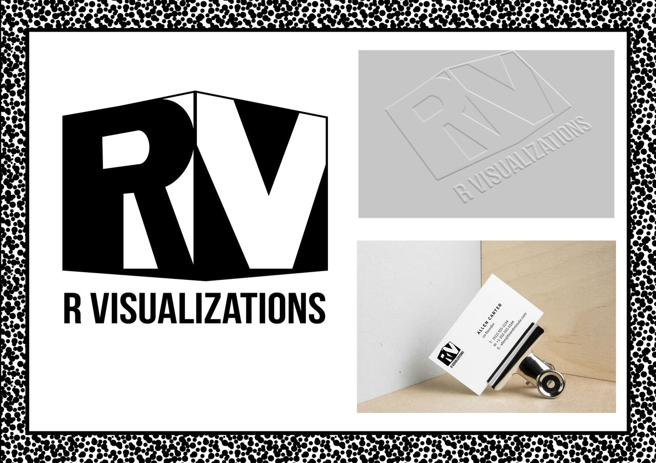 Logo R Visualizations