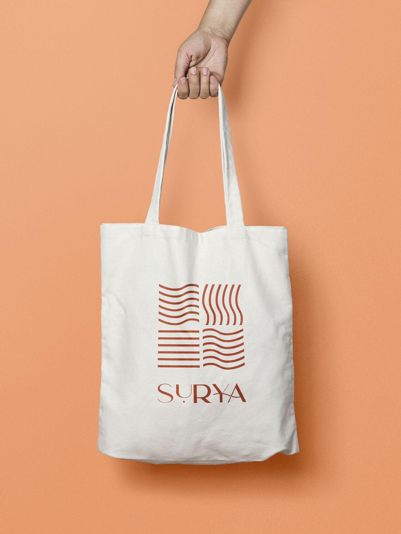 Identité Surya