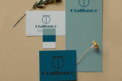 Otalliance Charte Graphique