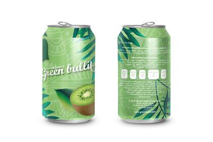 Green Bullit