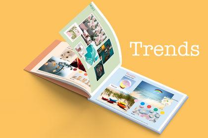 Cahier de tendances