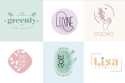Logos féminin