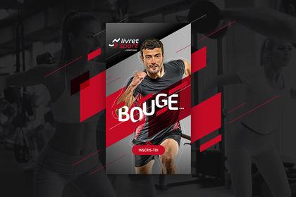 Livret Sport - Sport 2000 France