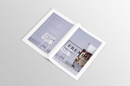 Brochure commerciale Frexh
