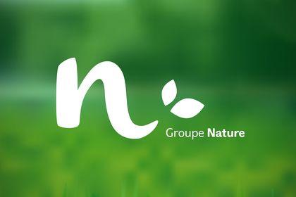 Logo Groupe Nature