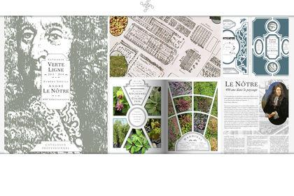 Catalogue Verte Ligne 2014