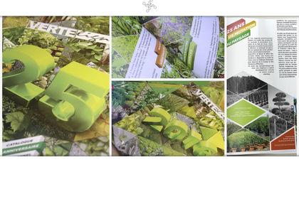 Catalogue Verte Ligne 2016