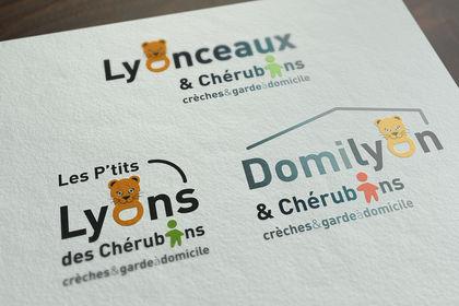 Logos Lyonceaux
