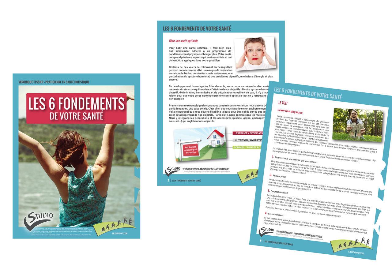 Document pour Studio V Santé