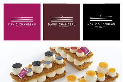 Identité visuelle Design Pastry