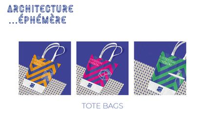 Tote Bag Evenement