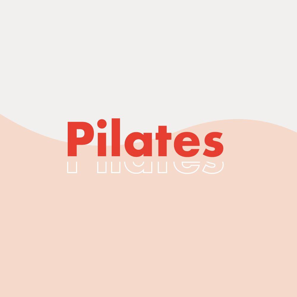 Logo Pilates