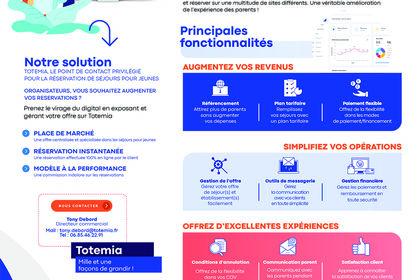 Presentation corporate