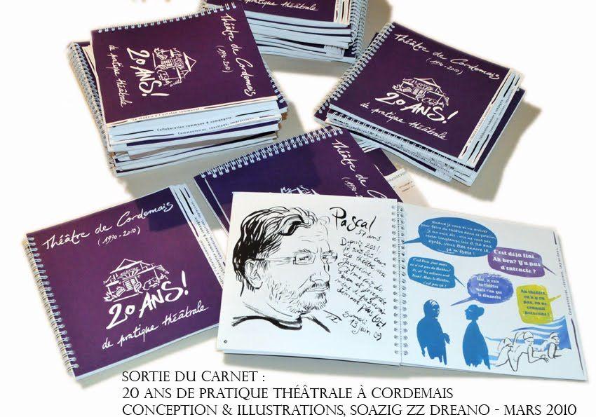 Edition, graphisme et illustrations #209594