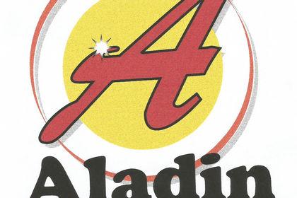 Aladin diffusion