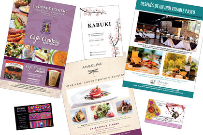 Publicité Print Magazine