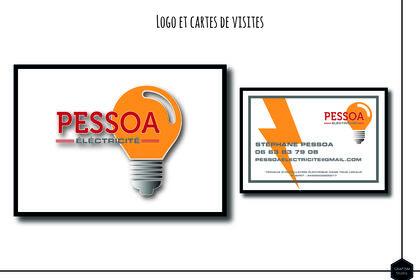 Logo et carte de visite