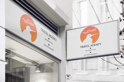 Logo Agence de voyage