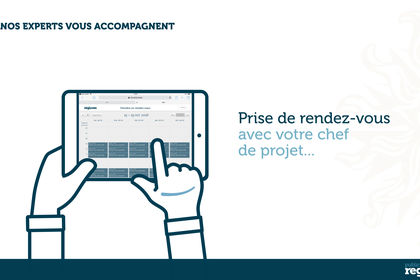 Présentation de l'offre de Régicom