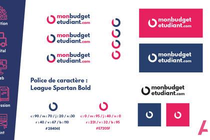 Logo monbudgetetudiant.com
