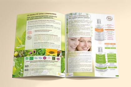 Catalogue Fleurance