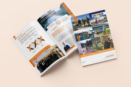 Catalogue GeoMax
