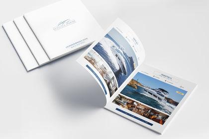 Brochure Yachting