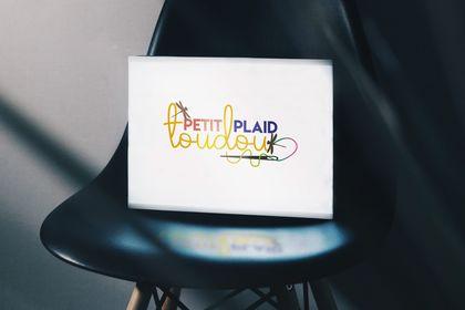 Petit Plaid Tout Doux