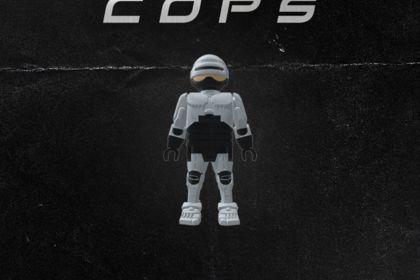COPS COVER