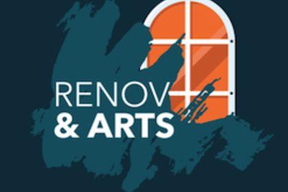 Logo entreprise rénovation