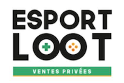 Logo site ventes privées
