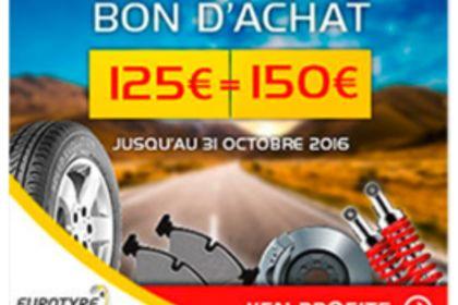 Bannière publicitaire - Automobile