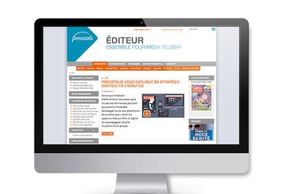 Site editeur-presstalis.fr