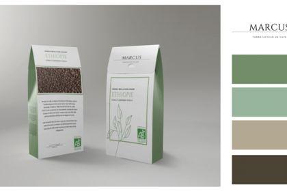 MARCUS torréfacteur de café