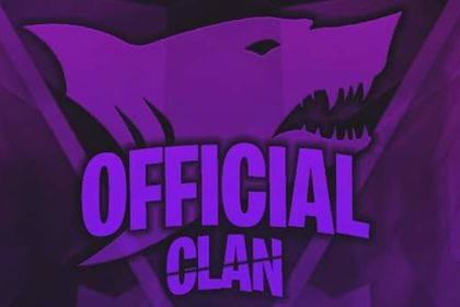 Bannière for OfficialClan