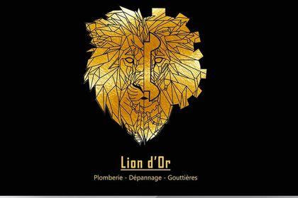 Logo Lion d'Or
