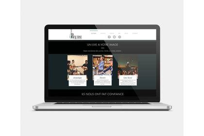 Site Web Reverse