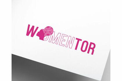 Logo Womentor