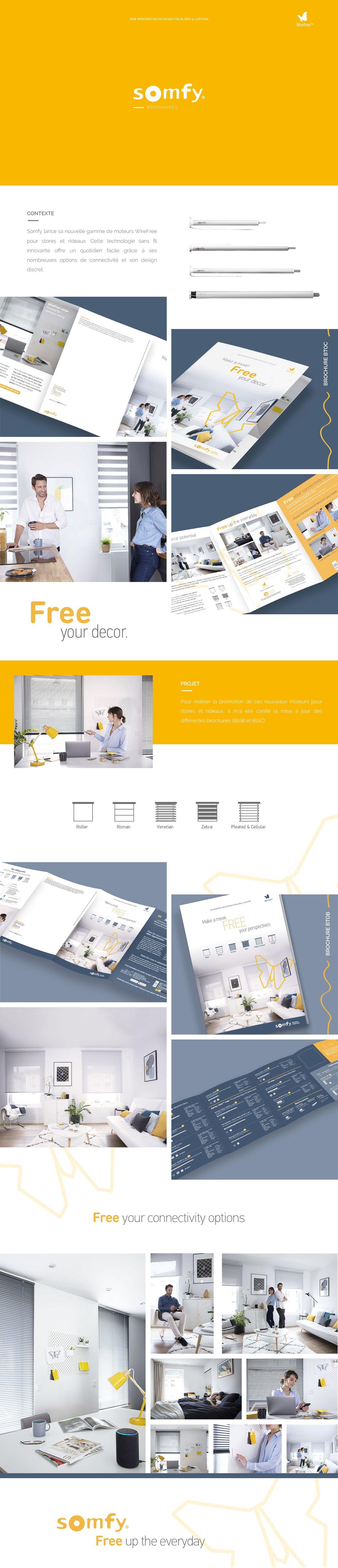 Somfy - Brochures
