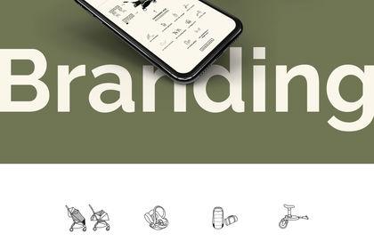 Babyzen - Disruption et stratégie de branding