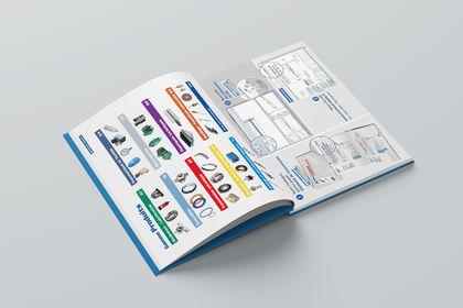 Guide produits