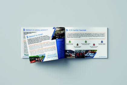 Guide Mobilité 16 pages