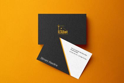 Business card : ETBat