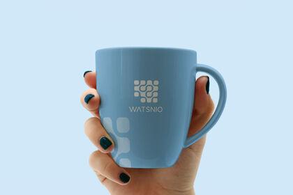 WATSNIO : Logo Design App